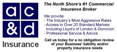 Archibald Clarke & Defieux Insurance Services Ltd. company